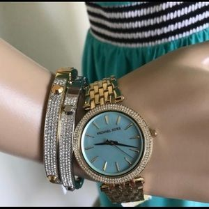 Michael Kors women wristwatch
